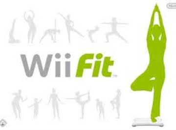 Wii Fitter's