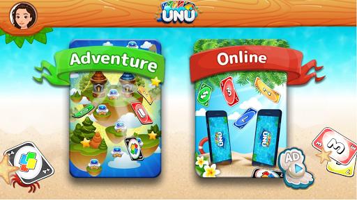 unu - crazy 8 card wars: up to 4 player games! screenshot 3