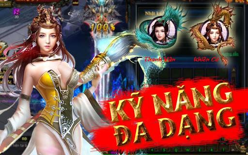 Pha Dao Tien Kiem