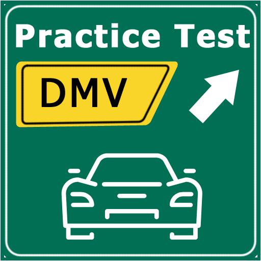 DMV Practice Test Master 遊戲 App LOGO-硬是要APP