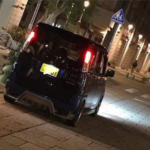 パレット MK21S TSのカスタム事例画像 オデパレさんの2018年11月11日22:03の投稿