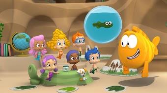 Season 3, Episode 21 The Running of the Bullfrogs!