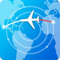 Flight Tracker-Plane Finder, Flight status  Radar