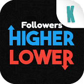 Followers Higher Lower