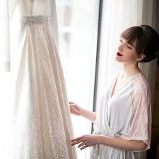Wedding photographer Mariya Kuzmina (KuzminaMaria). Photo of 07.08.2017
