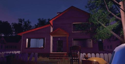 neighbor house all Act - Alpha tips 2k19 hack tool