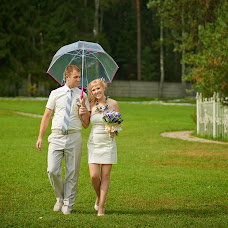 Wedding photographer Denis Frolov (frolovda). Photo of 24.12.2013