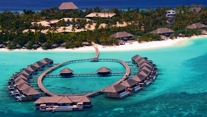 The Hunt for a Resort Island in the Maldives thumbnail
