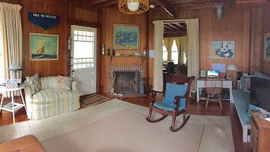 Photo: Living Room.