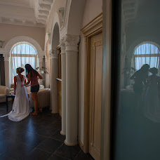 Wedding photographer Sergey Titov (Titov). Photo of 15.09.2015