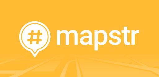 Image result for mapstr