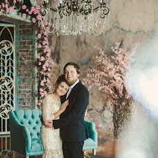 Wedding photographer Denis Medovarov (sladkoezka). Photo of 02.04.2017
