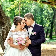 Wedding photographer Aleksandra Lobashova (Lobashovafoto). Photo of 12.09.2017