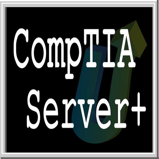 CompTIA Server+ Exam Prep 書籍 App LOGO-硬是要APP