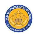 MGM Senior Secondary School Bhopal icon