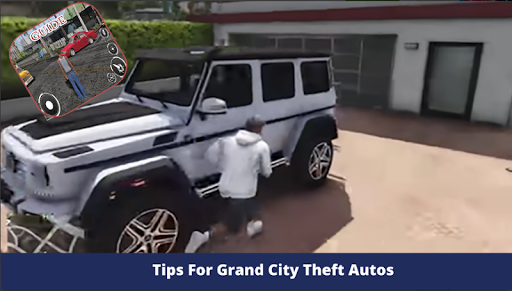 Tips For Grand City Autos - walkthrough 1.0 screenshots 4
