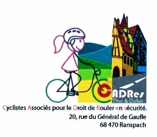 CADReS Thur-Doller, l'assoc