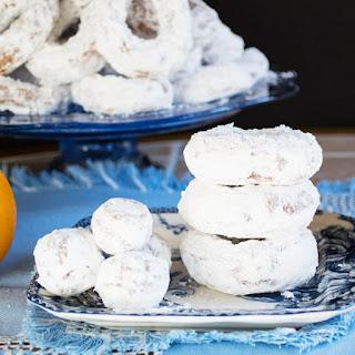 Buttermilk Donuts Recipe