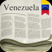 Venezuelan Newspapers