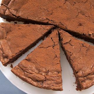 Triple Chocolate Brownie Cake Recipes