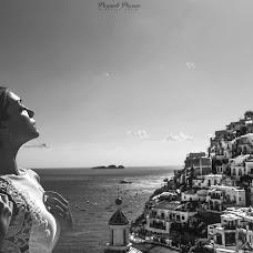 Wedding photographer Pasquale Passaro (passaro). Photo of 24.10.2017