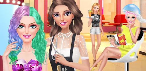 Приложения в Google Play – Hair Fashion <b>Summer Girl</b> Salon
