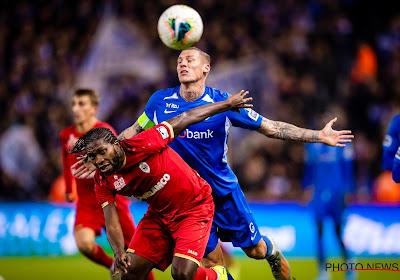 Flink gevulde Bosuil maakt zich op voor echte cupmatch tussen swingend Antwerp en zwalpend Genk