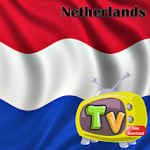Free TV Netherlands ♥ TV Guide