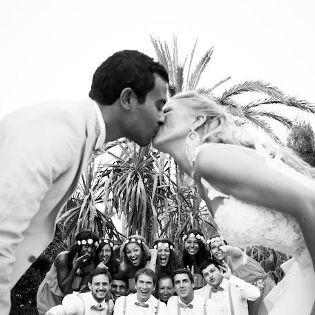 Wedding photographer Fred Leloup (leloup). Photo of 14.01.2018