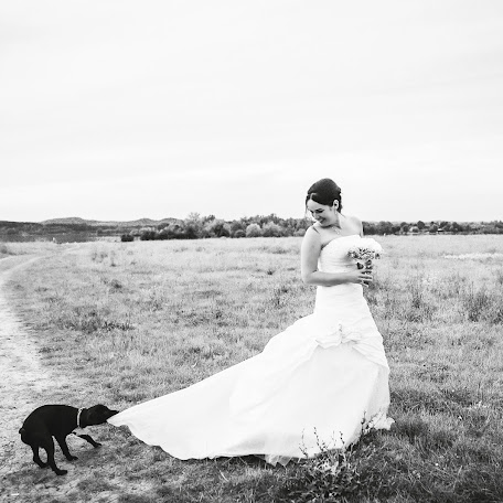 Wedding photographer Simona Bláhová (simpe). Photo of 21.01.2017