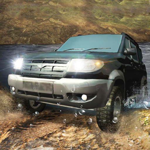 Extreme Offroad 4X4 SUV Drive Simulator 3D