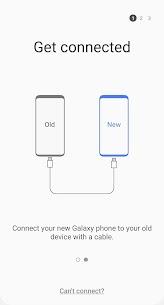 Samsung Smart Switch Mobile APK 3