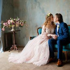 Wedding photographer Aleksandr Khvostenko (hvosasha). Photo of 08.02.2018