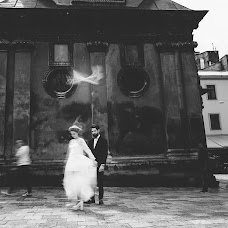 Wedding photographer Vitaliy Abramchuk (AVDreamer). Photo of 26.11.2015