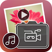 Photo Slideshow with Music - Song Movie Maker