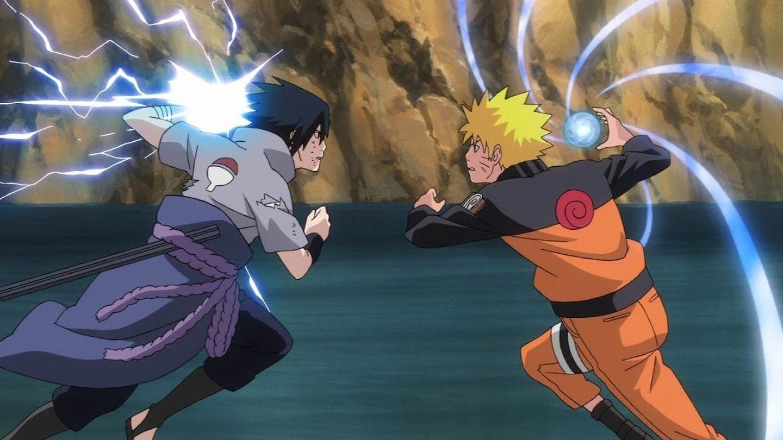 Watch Naruto: Shippuden live