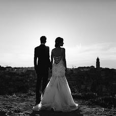 Wedding photographer Giuseppe Manzi (giuseppemanzi). Photo of 17.08.2016