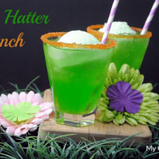 Mad Hatter Punch