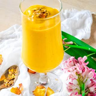 Cardamom Summer Mango Drink Recipe