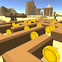 3D Maze 3 - Labyrinth Game icon