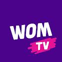 WOM TV icon