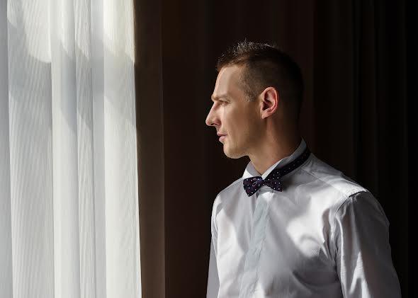 Fotograful de nuntă Сергей Тиссо (tisso). Fotografia din 02.11.2018