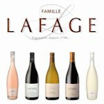 Logo for Domaine Lafage