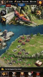 Clash of Kings – Miniaturansicht des Screenshots