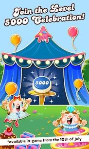 Candy Crush Saga (MOD, Unlocked) v1.155.0.3 5