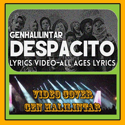 kumpulan lagu gen halilintar(Video Cover)