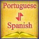 Portuguese-Spanish Offline Dictionary Free apk