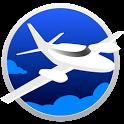 Leo's Flight Simulator Canary icon
