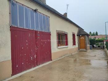 maison à Sézanne (51)