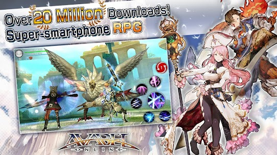 AVABEL ONLINE [Action MMORPG] 9